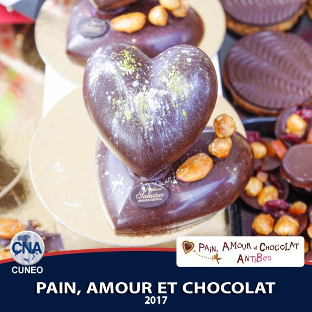 Immagine: PAIN, AMOUR ET CHOCOLAT Iscrizioni 2017