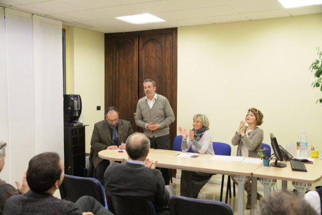 Immagine: Presidenza CNA Cuneo