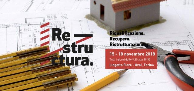 Immagine: Restructura 2018  Promozioni CNA
