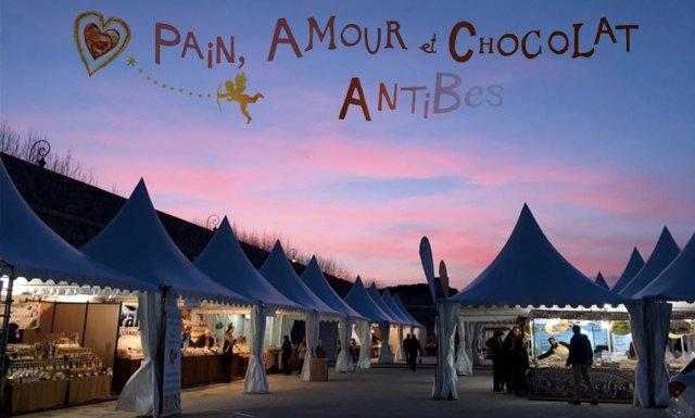 Immagine: PAIN, AMOUR ET CHOCOLAT 2019