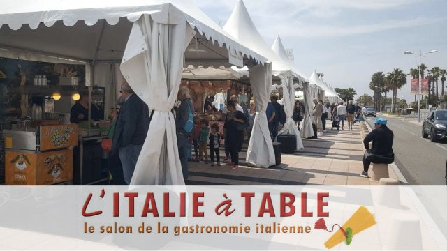 Immagine: L'Italie à Table